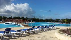 Blau Costa Verde Plus Beach Resort