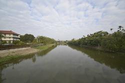 Yue Jin Harbor Park