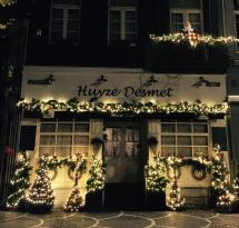 Restaurant Huyze Desmet