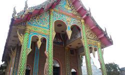 Wat Chai Mongkhon