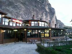 Hasbahce Restaurant