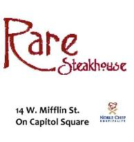 Rare on the Square