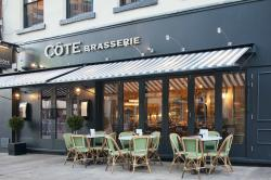 Image Cote Brasserie - Cardiff Central in South Wales