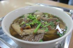 KB Beef Noodles