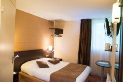 Hotel Inn Design Resto Novo Langres