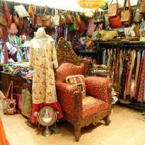 哈米印度服飾