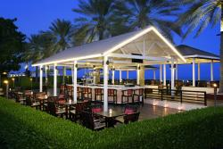 Breezes Beach Bar and Terrace