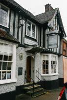 Lavenham Greyhound