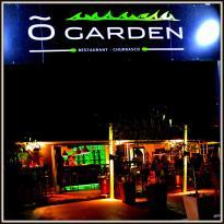 O Garden