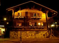 Prattiger Huschi Fondue-Chalet