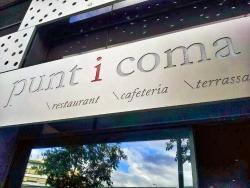 Punt I Coma Restaurant