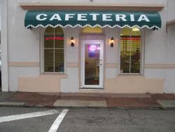 Felix's Cafe