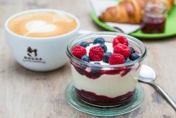 Yoghurt Barn de Pijp
