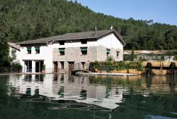 La Casa Dels Peixos