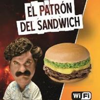 El Patrón del Sandwich