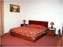 Hotel Afina