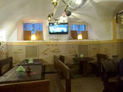 Cafe Melnitsa