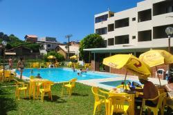 Hotel Farol de Santa Marta