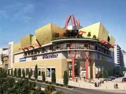 Erzurum Alisveris Merkezi