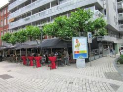 Saga Cafe Wine Bar