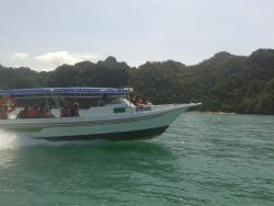 HBS Evergreen Tours Sdn Bhd