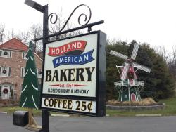 ‪Holland American Bakery‬