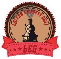 Balkan Express Grill