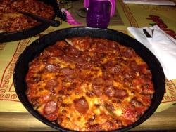 Pizzeria Boccalino Da Raffaele