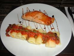 Garden Cucina Italiana