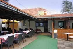 Restoran Orkan