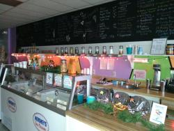 Sweet Pea's Ice Cream Shop
