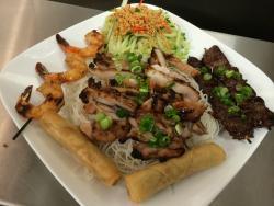 T & D Vietnamese Noodle House