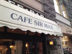Cafe Sir Max