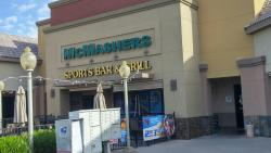 McMashers Sports Bar and Grill