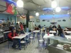 Restaurante EntreAguas