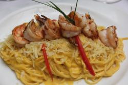 Restaurant Asia Peru