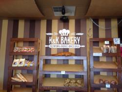 K&K Bakery