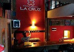 Cerveza La Cruz