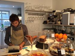 Ciardi Coffee House & Wine Bar