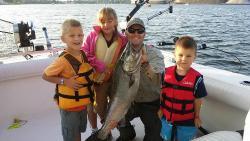 RodMaster Fishing Charters