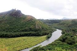 Secret Falls (Uluwehi Falls)