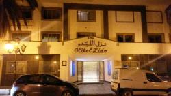Hotel Lido La Goulette
