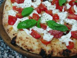 MAMMA MIA Pizza & FastGood