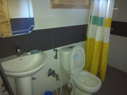 Bathroom Of Famy Cottage