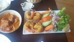 Aamaya Indian Restaurant