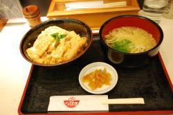 Goto Udon Tsubaki