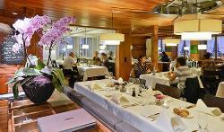 Restaurant Landhotel Linde