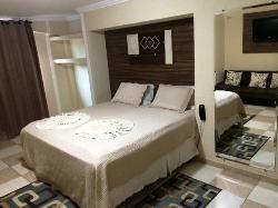 Vieira's Palace Hotel