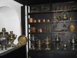 Solikamsk Museum of Local Lore