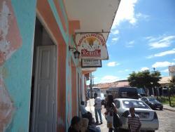 Padaria e Lanchonete Ramalho